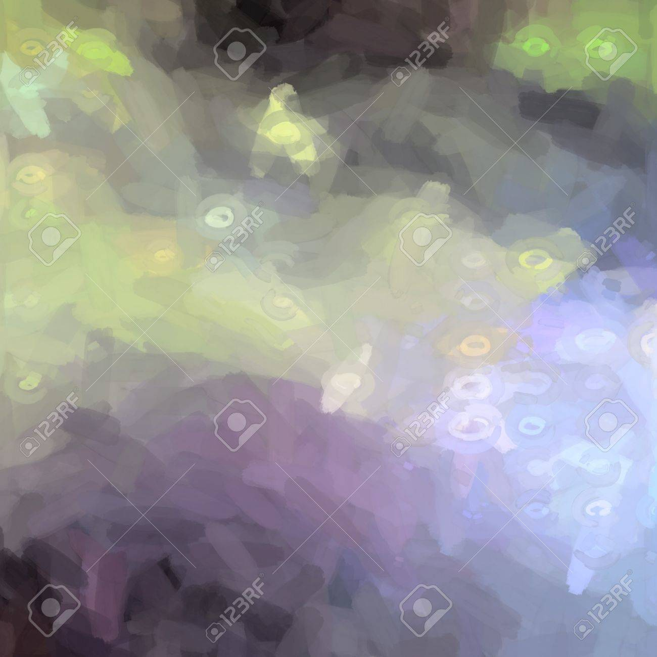 Colorful watercolor background. Abstract watercolour background paper design of bright color splashes modern art painted canvas background texture atmosphere art. Stock Photo - 18587527