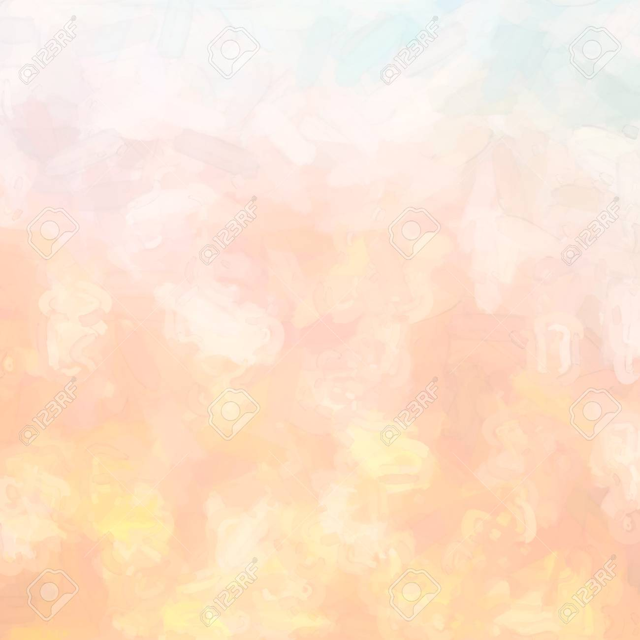 watercolor backdrop art paint background in mixed clors abstract Stock Photo - 18636759