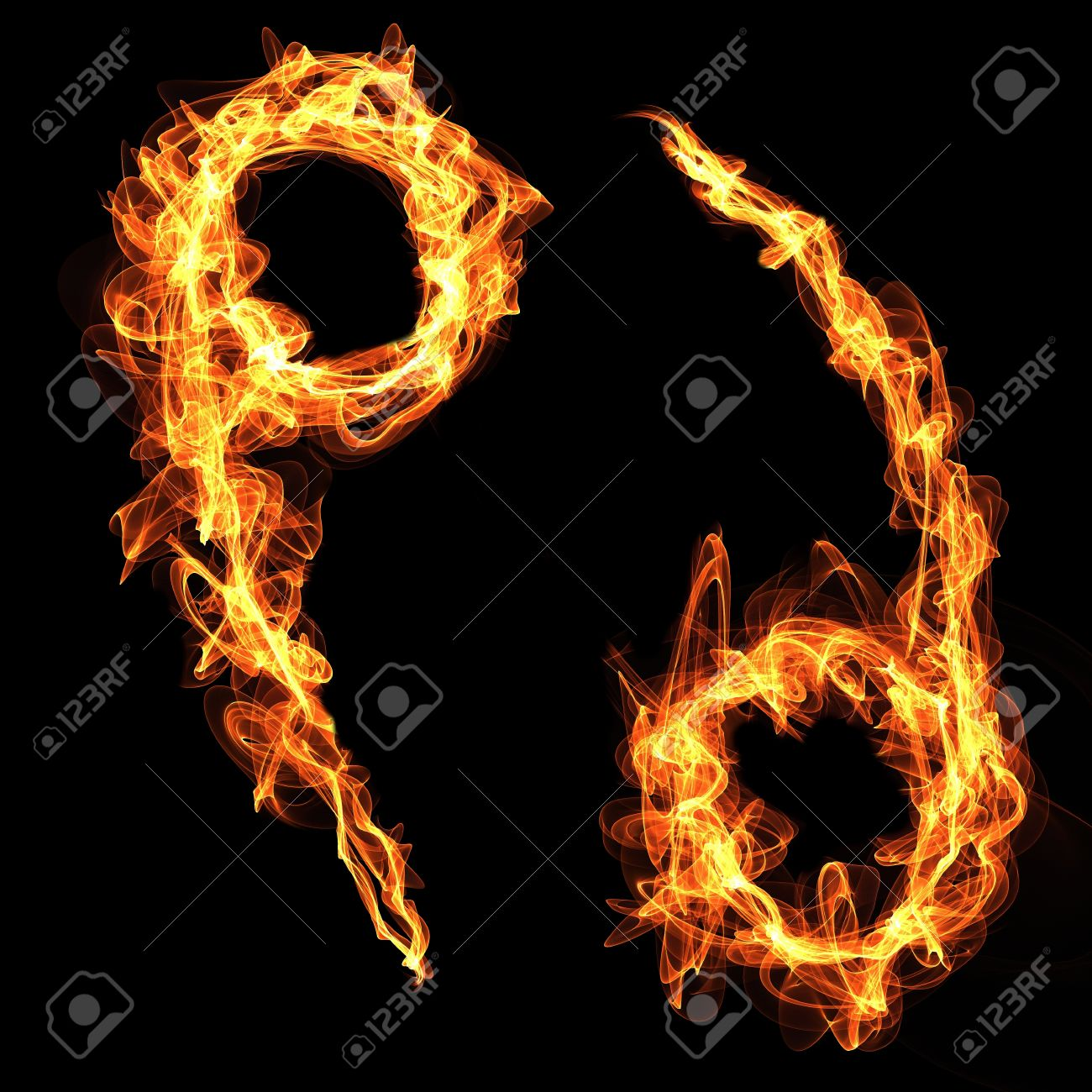 Fire zodiac sign cancer royalty free cliparts vectors and stock fire zodiac sign cancer stock vector 18891588 biocorpaavc Gallery