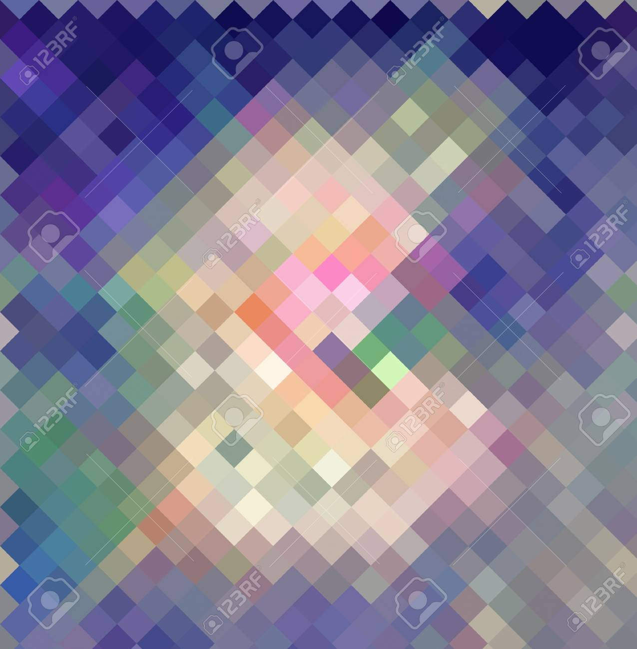 colorful  abstract background Stock Photo - 21289127