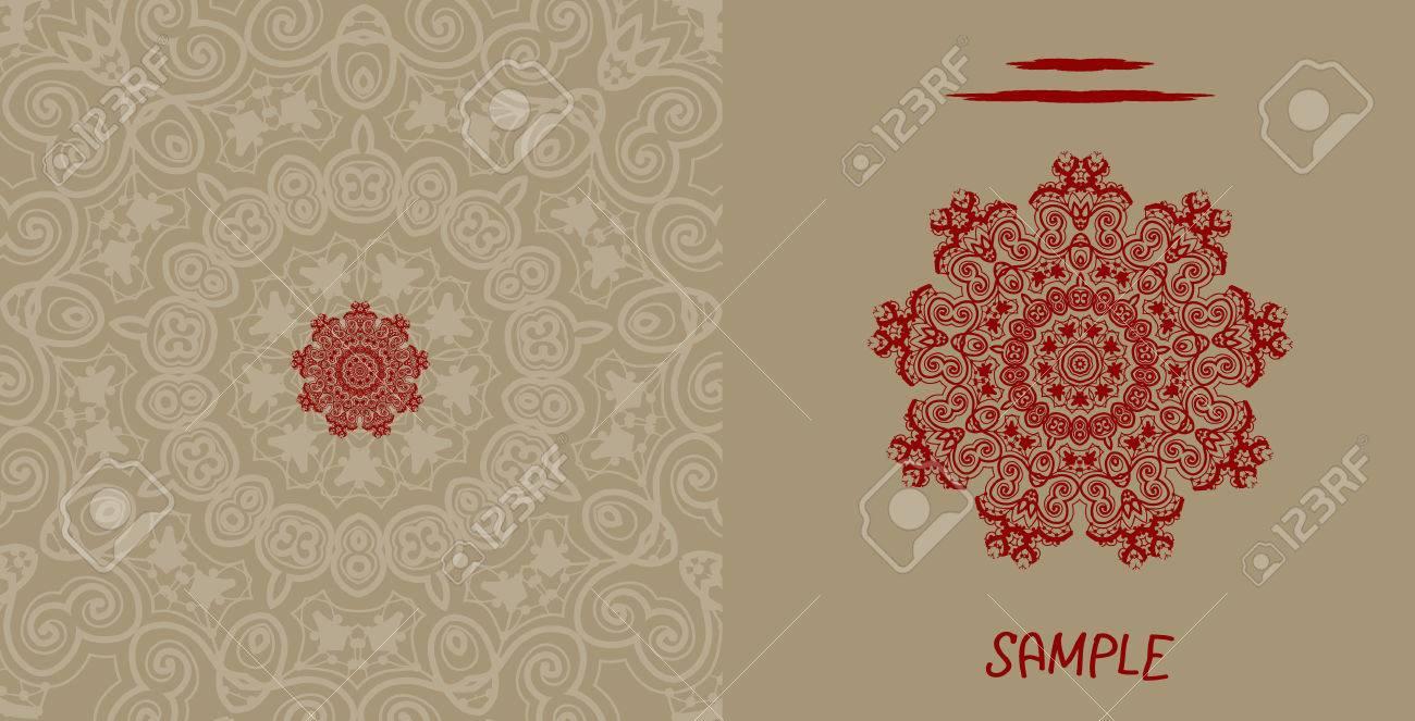 wedding invitation card liginoru style design tribal indian