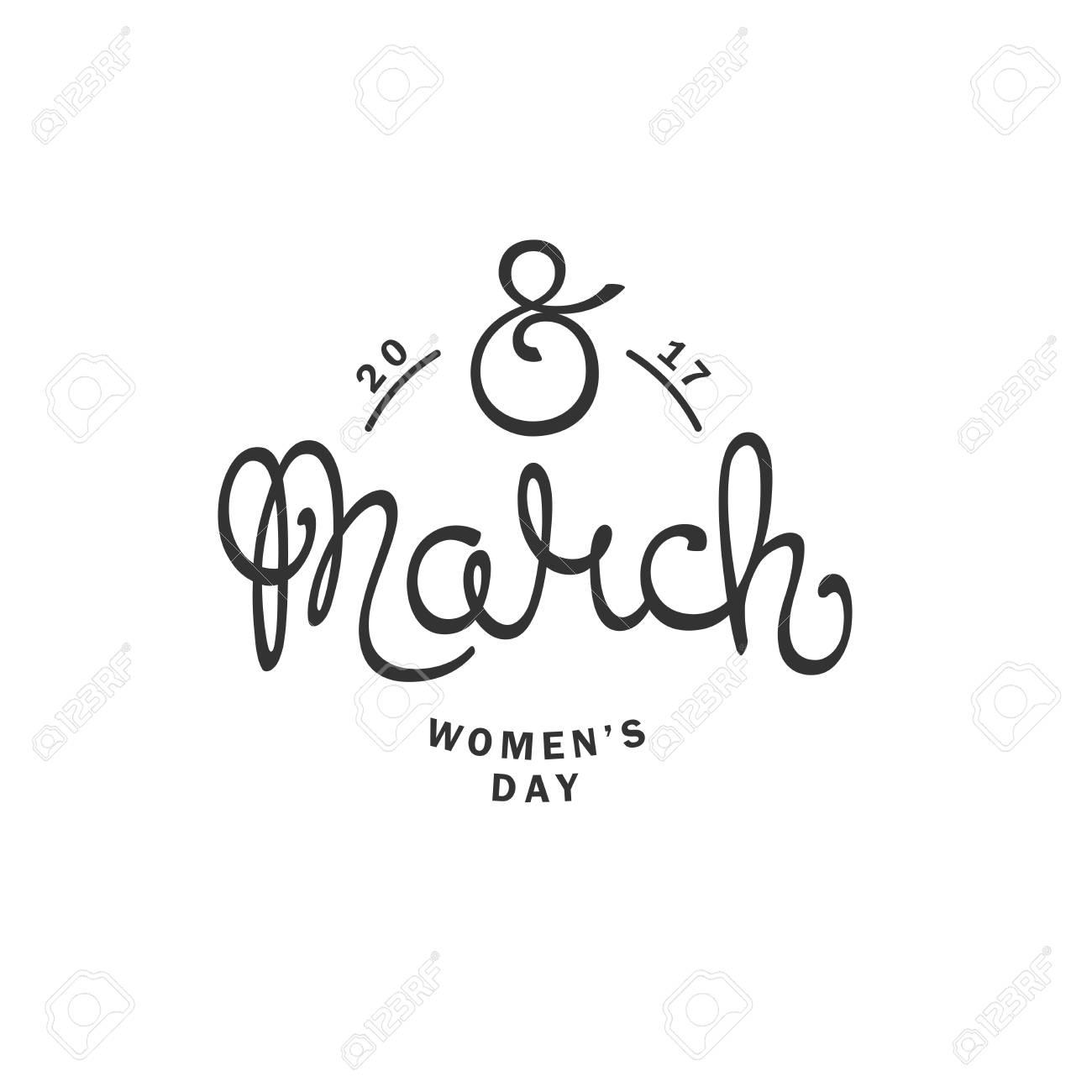 happy international women s day 8th march spring season holiday