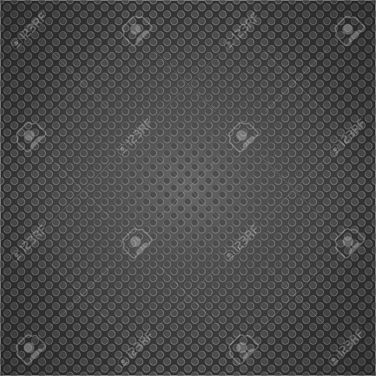 Texture of holed metal Stock Vector - 12157389