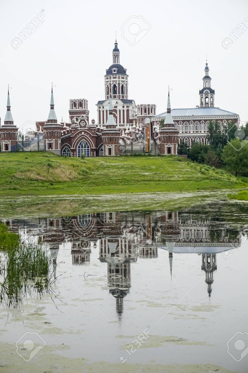 Petrov Palace of Art - 127378472