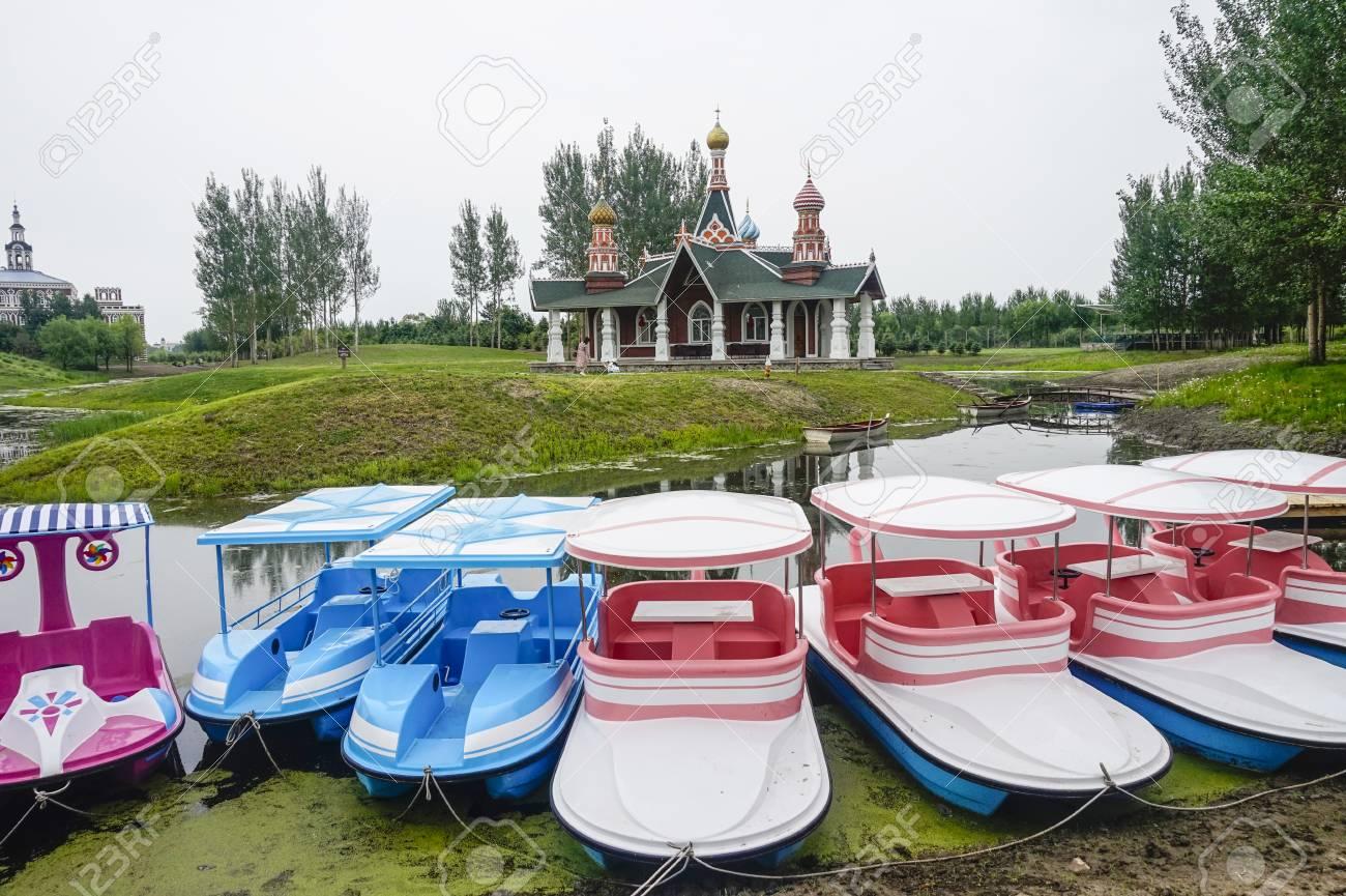 Volga Manor - 127378486