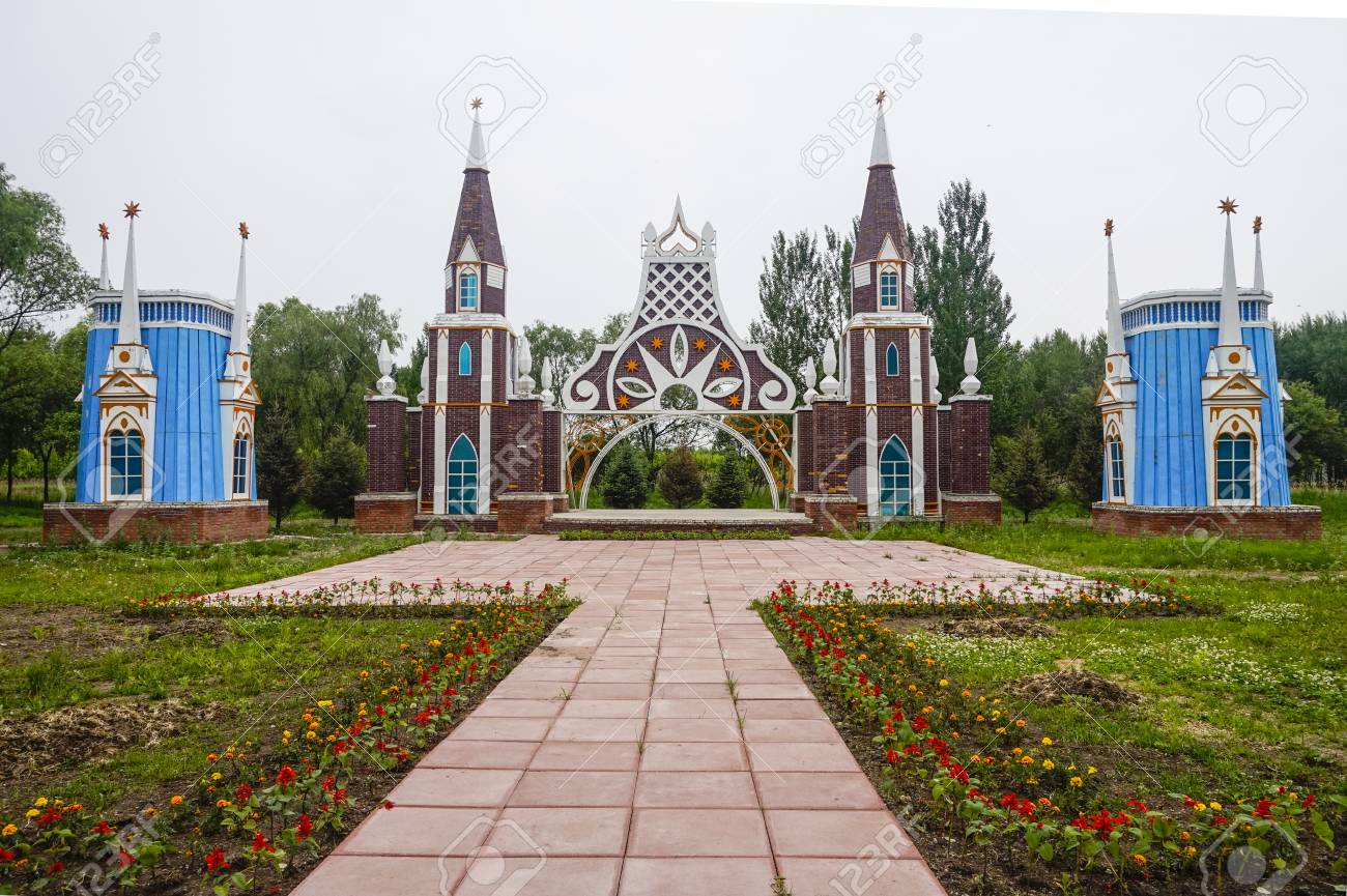 Volga Manor - 127378518