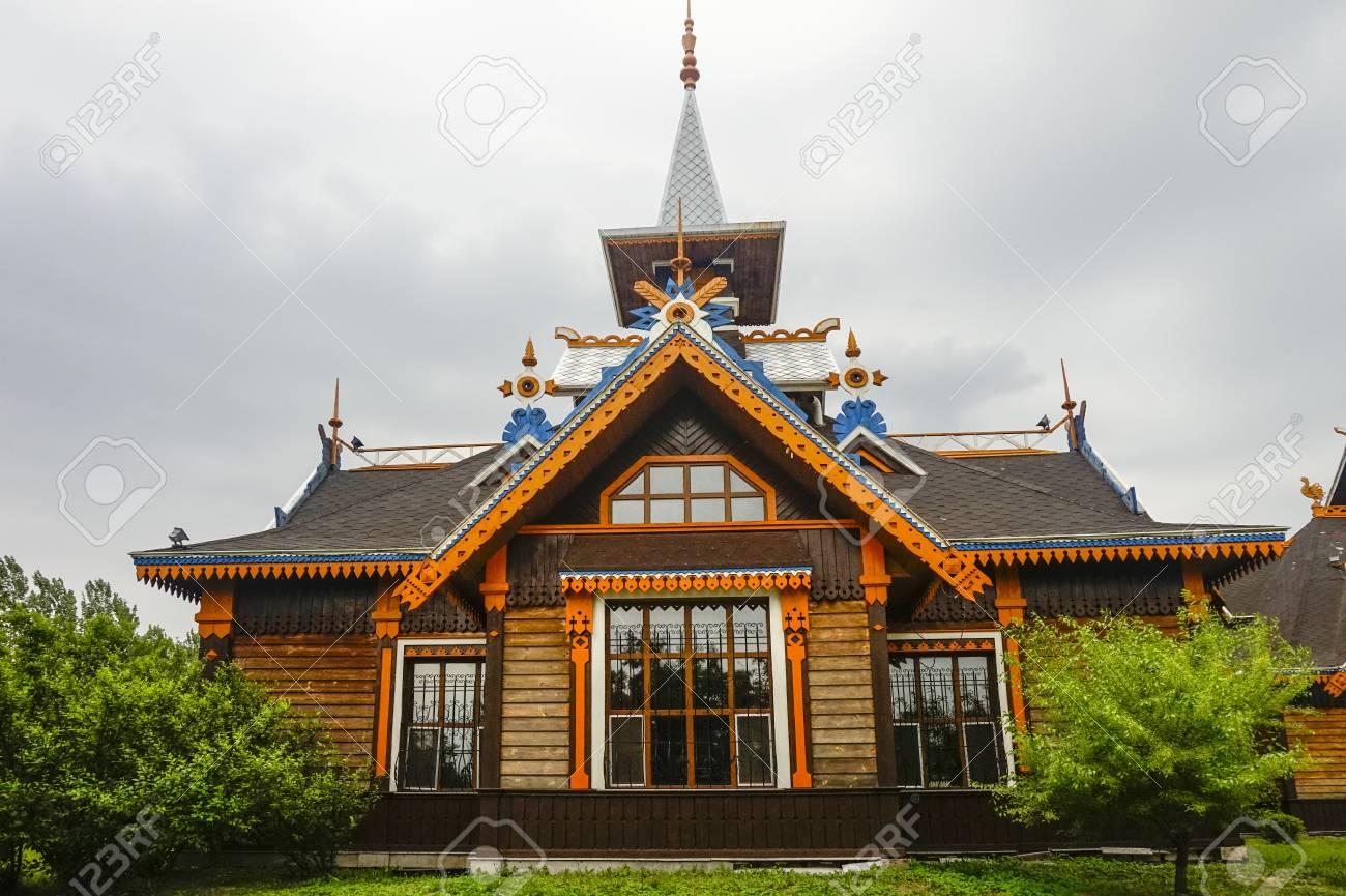 Volga Manor - 127378531