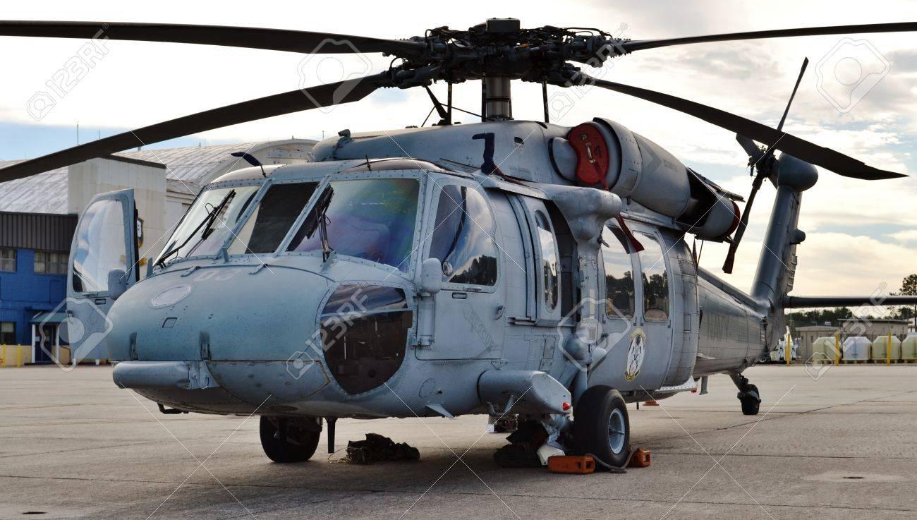 海軍 MH-60/SH-60 シーホーク ヘ...