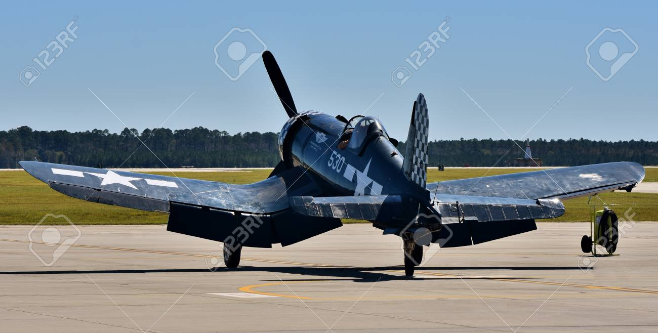 world war ii era vought f4u corsair stock photo picture and royalty