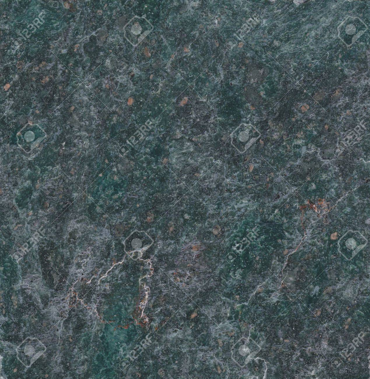 green marble texture background (High resolution scan) Stock Photo - 9143386