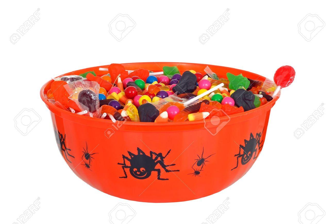 Halloween Snoep.Gea Soleerde Kom Halloween Snoep