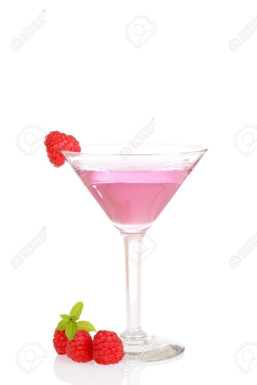Raspberry Martini - 16246752