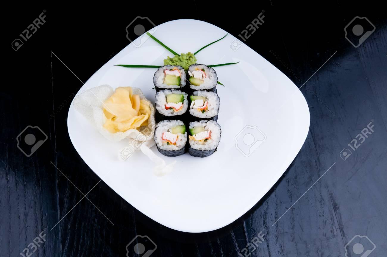 La comida esta lista