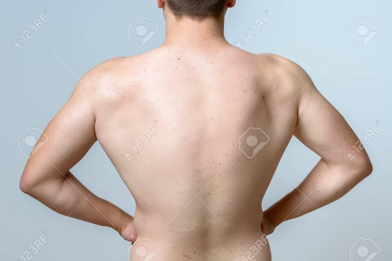 junge 14 nackt