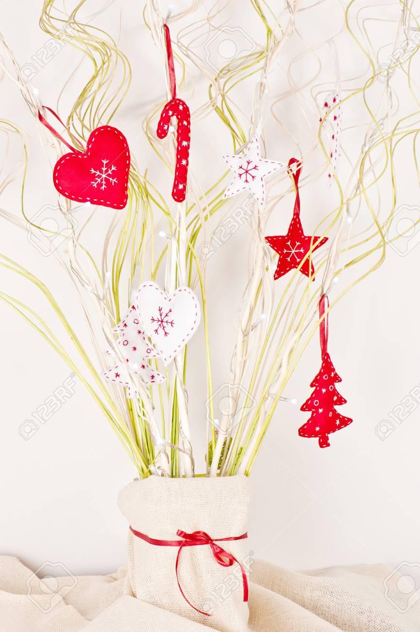 An alternative to a Christmas tree Stock Photo - 16751756