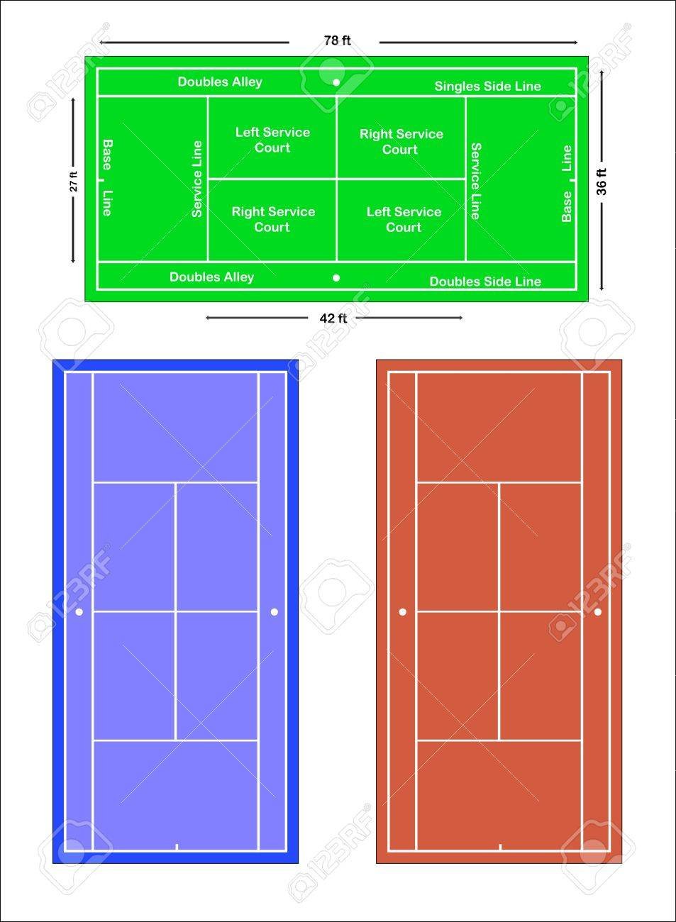 tennis court dimensions 1508089448 watchinf