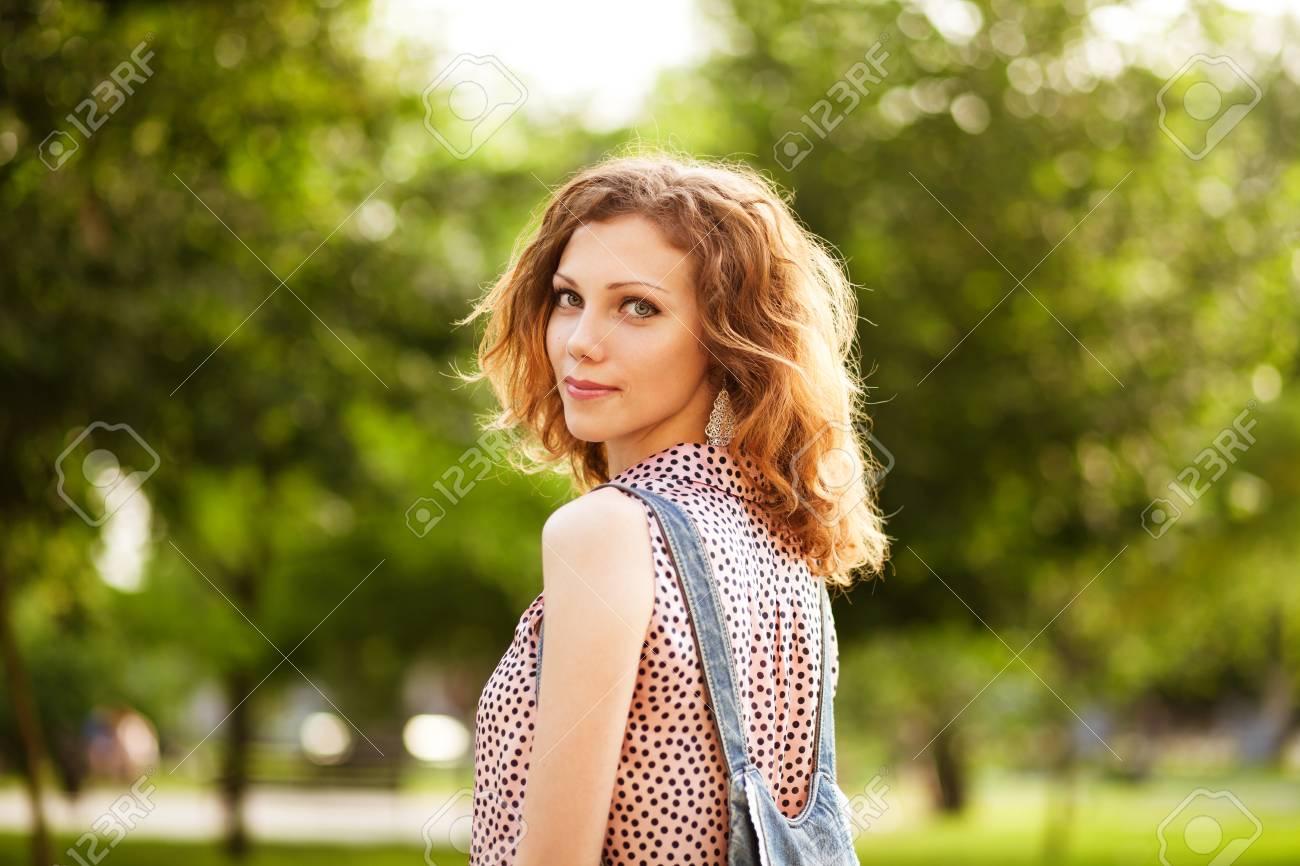 Woman Lovely Woman