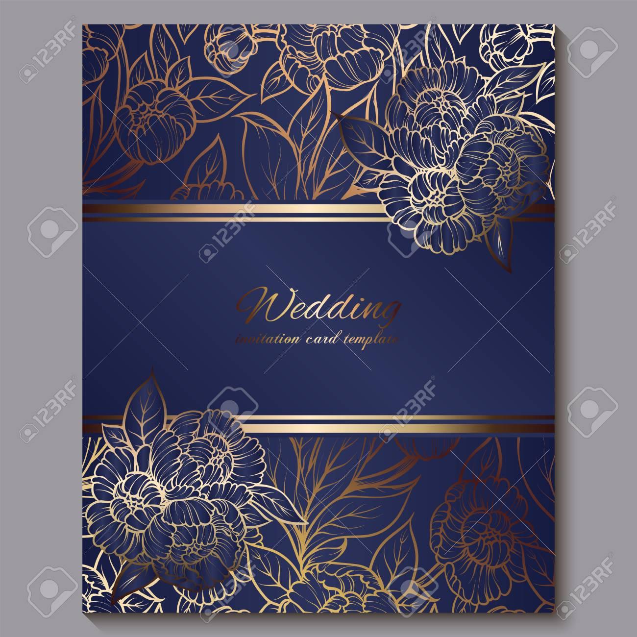 Unduh 60 Koleksi Background Royal Blue Gold HD Gratis