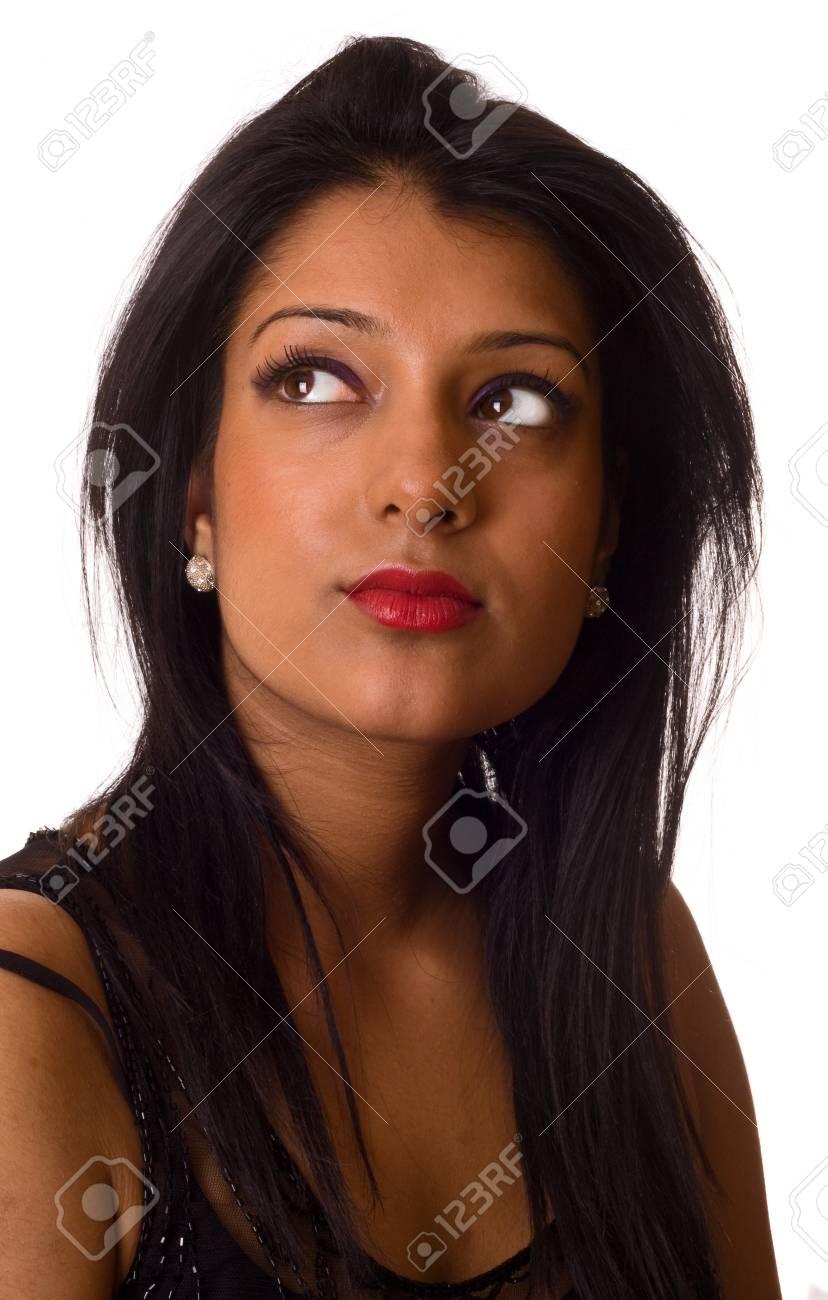 asian woman Stock Photo - 9636366
