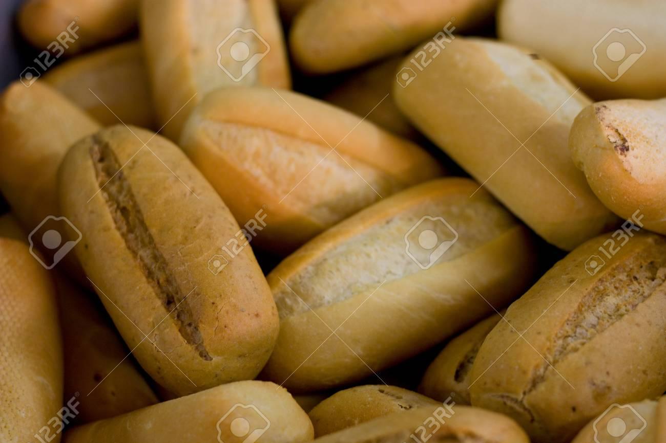 bread rolls Stock Photo - 13074685