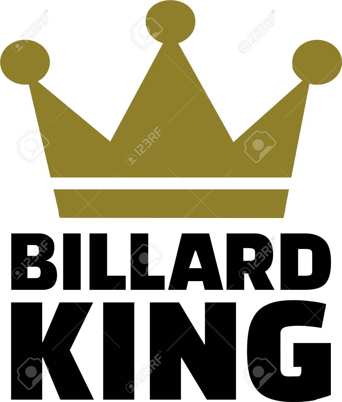 billard king
