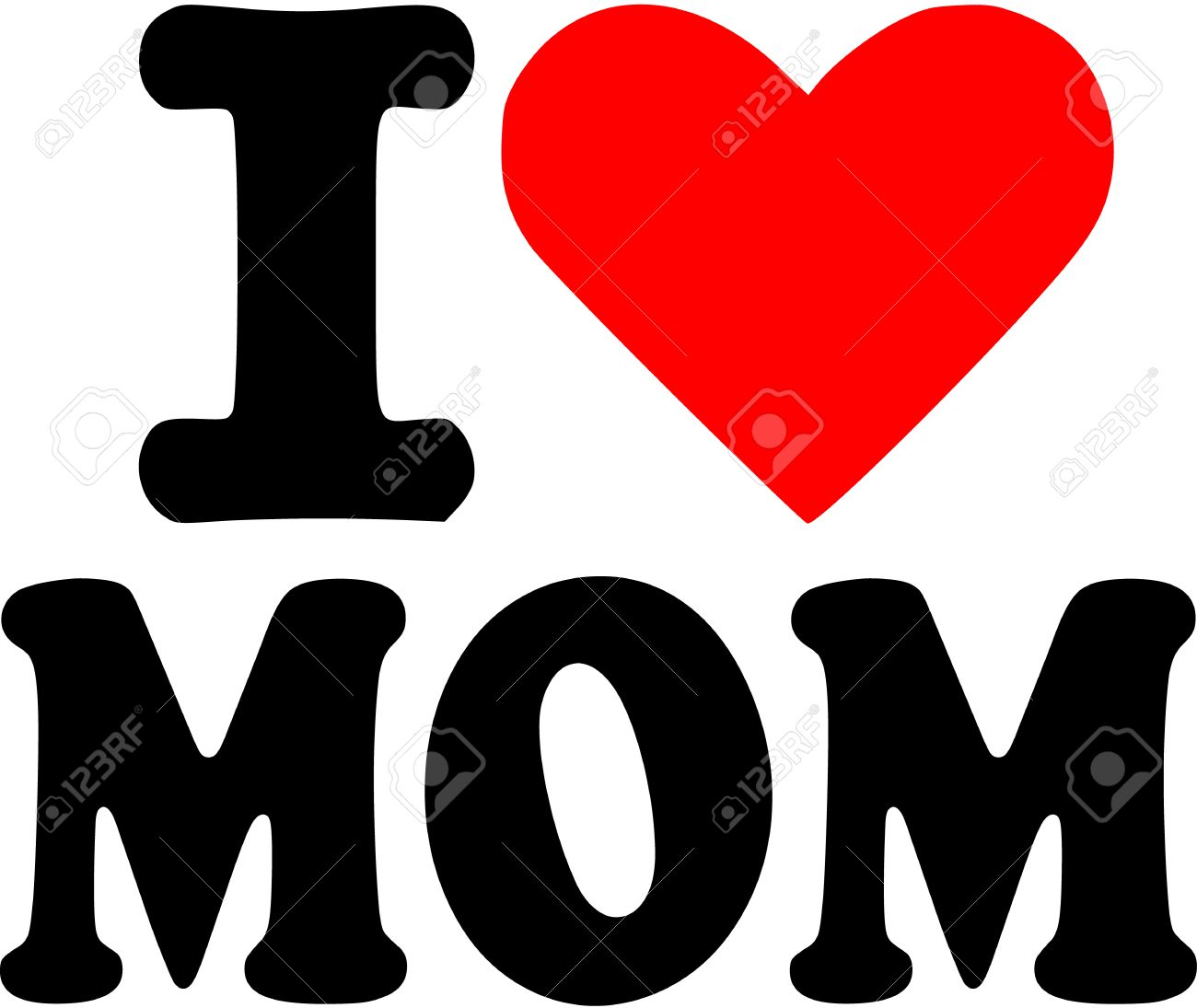 image regarding I Mom identified as I enjoy Mother