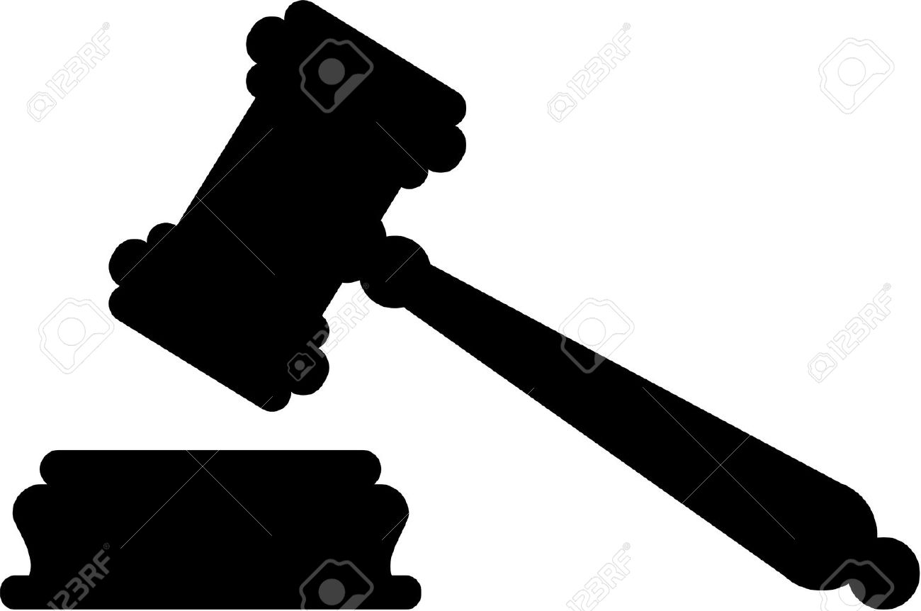 judge gavel justice royalty free cliparts vectors and stock rh 123rf com gravel victoria texas auction gavel vector