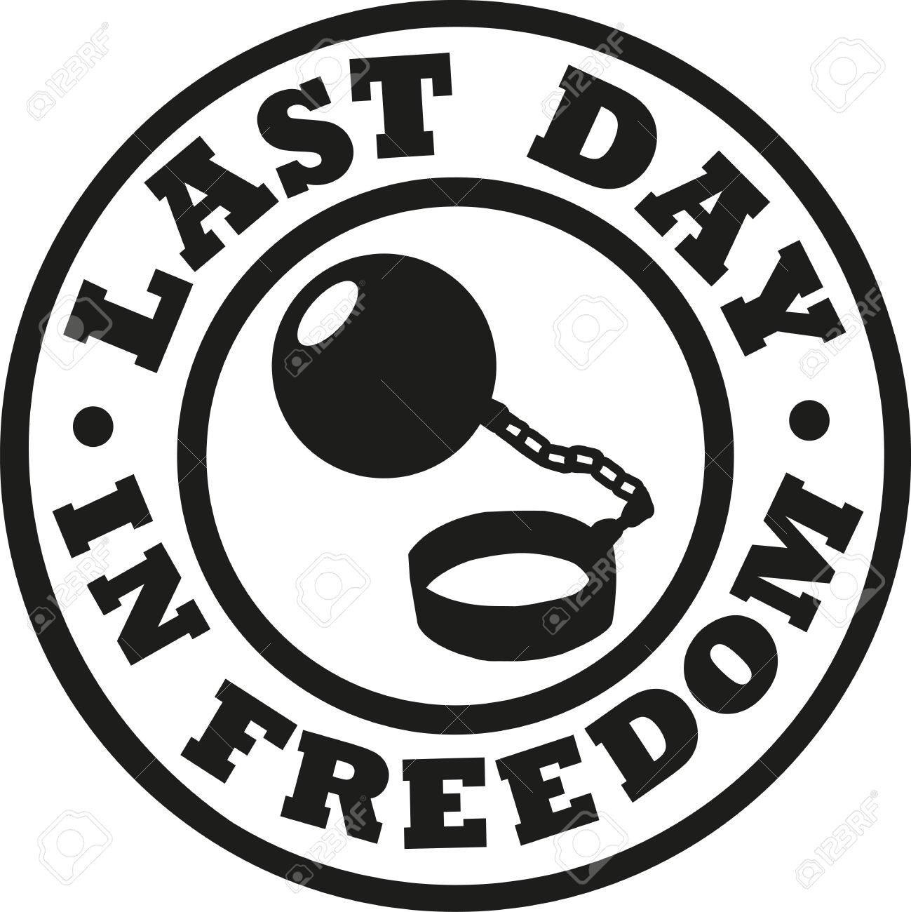Last day in freedom bachelor party - 51408000
