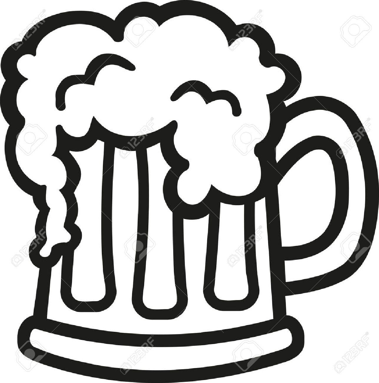 cartoon beer mug royalty free cliparts vectors and stock rh 123rf com beer mug images clipart beer mug images clipart