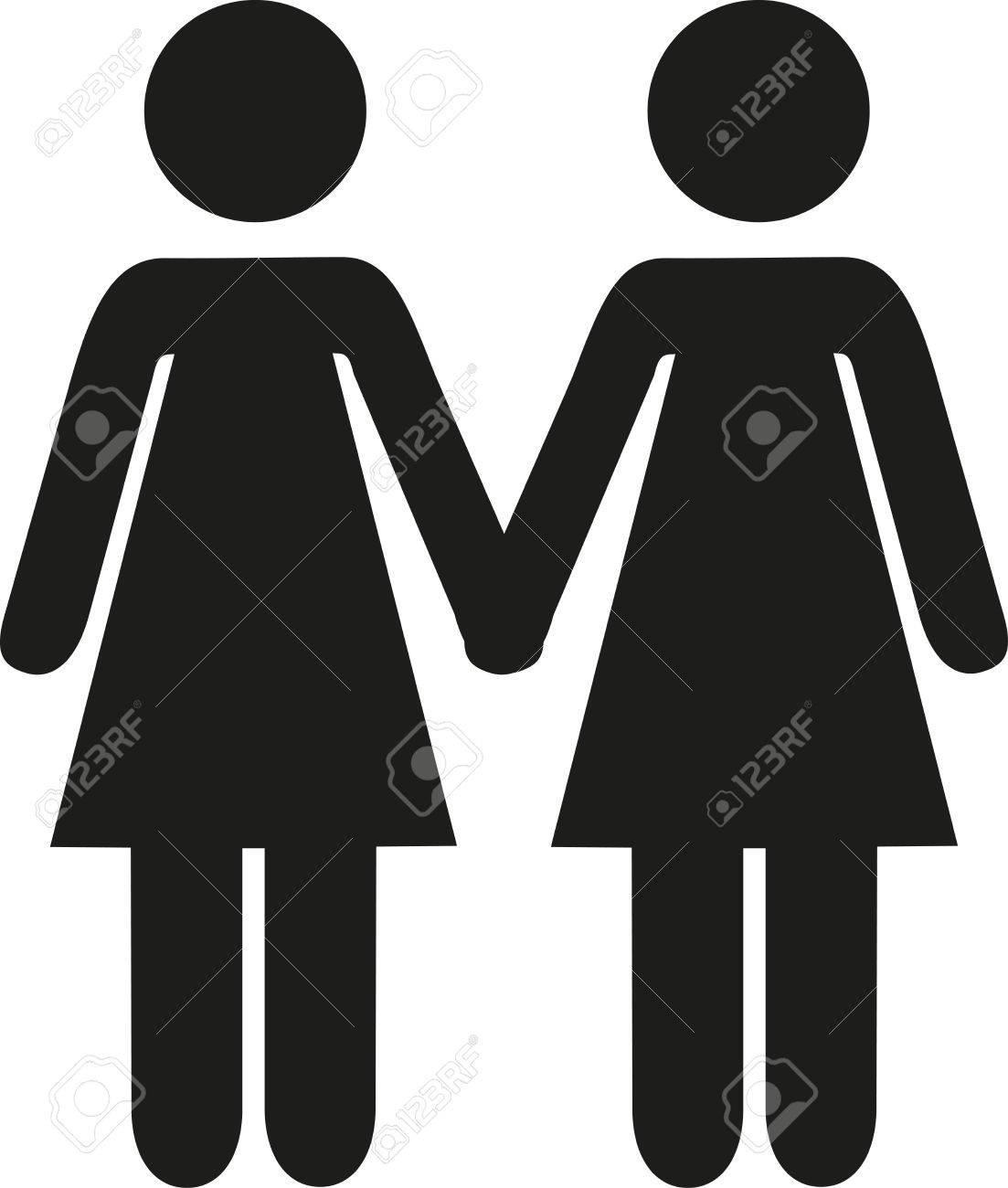 clip lezbian