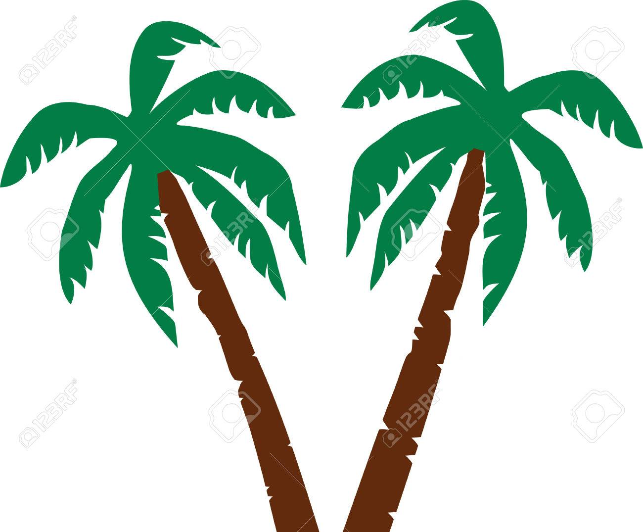 palm trees cartoon royalty free cliparts vectors and stock rh 123rf com palm tree cartoon drawing palm tree cartoon png