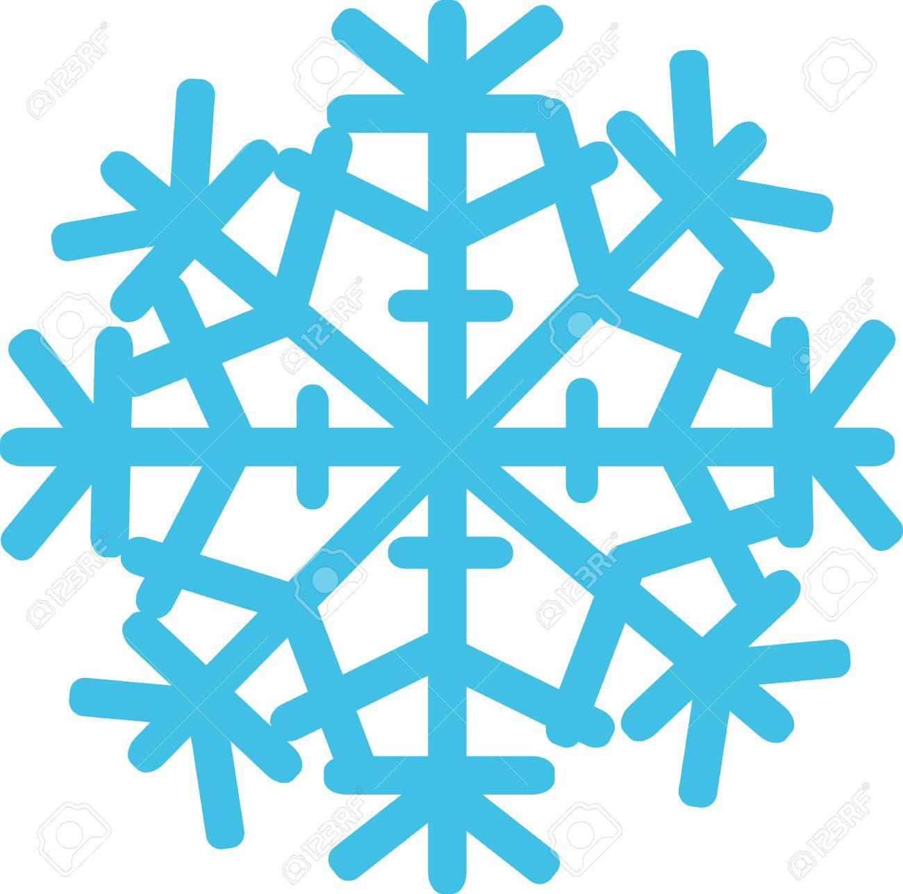 Hell~~POS=TRUNC Schnee~~POS=TRUNC Flocke~~POS=HEADCOMP Lizenzfrei ...