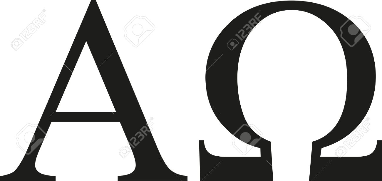 Greek alpha and omega sign royalty free cliparts vectors and stock greek alpha and omega sign stock vector 64076875 biocorpaavc Gallery