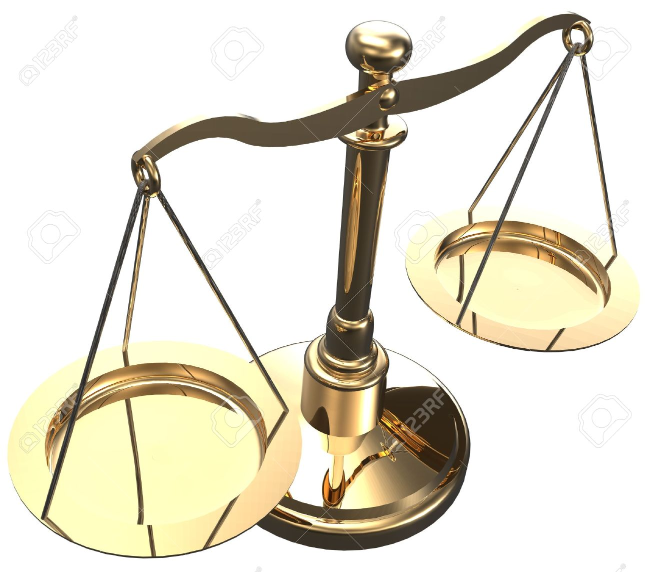 Scales as symbol of law justice court fairness choice 3d render scales as symbol of law justice court fairness choice 3d render with clipping path stock photo buycottarizona