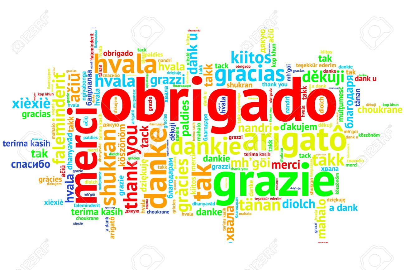 Resultado de imagen para portugues nube de palabras