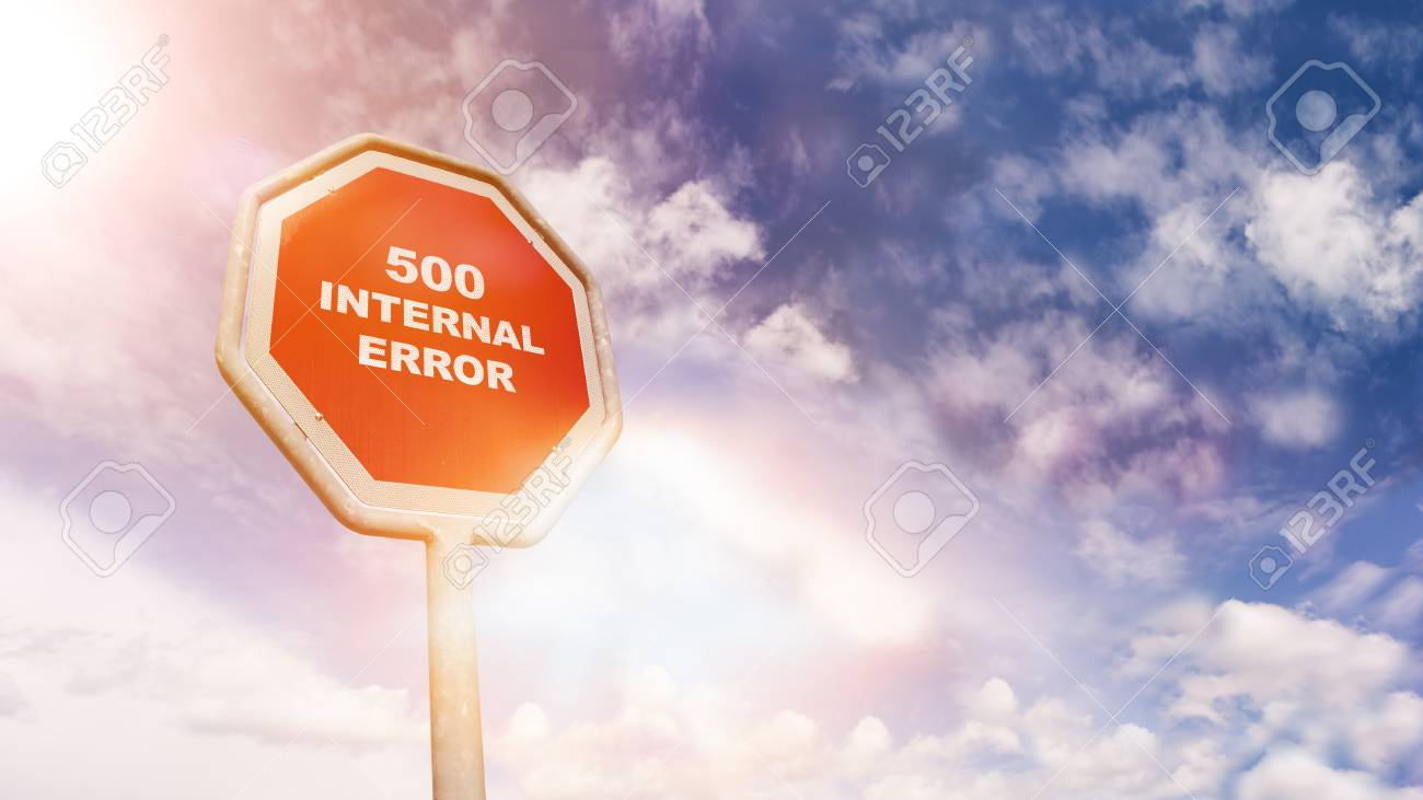 creative cloud error 500