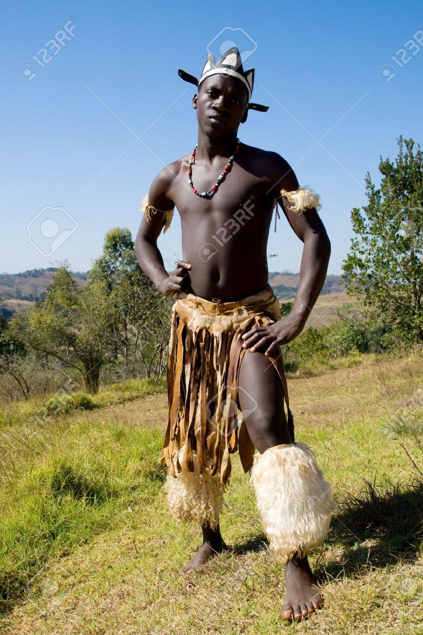 Zulu women warriors nude sexy pics