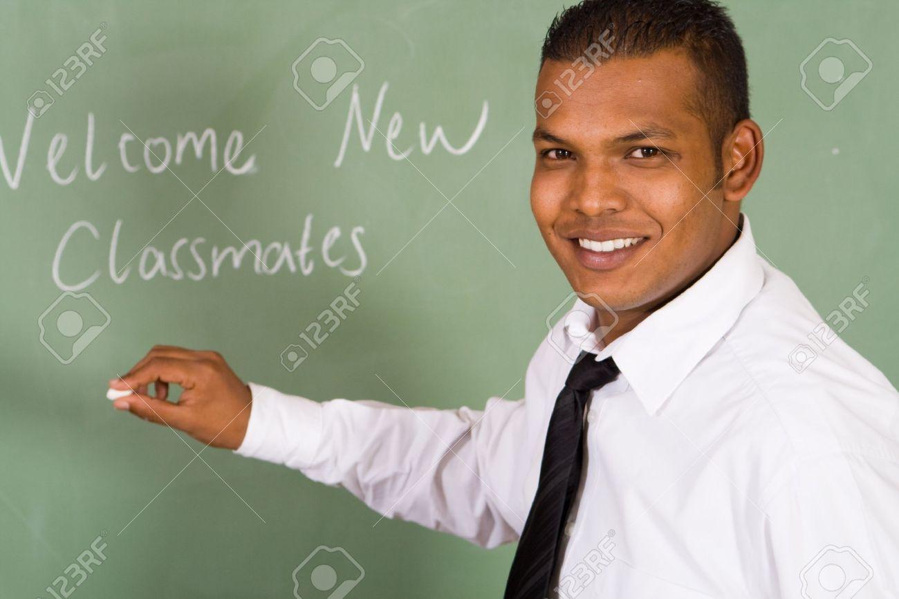 teacher Stock Photo - 5125275
