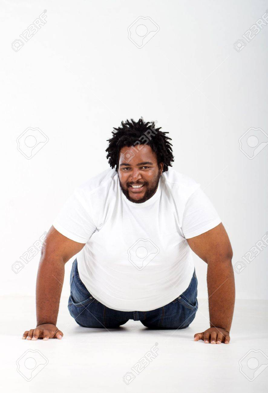Funny Fat Black People Pictures