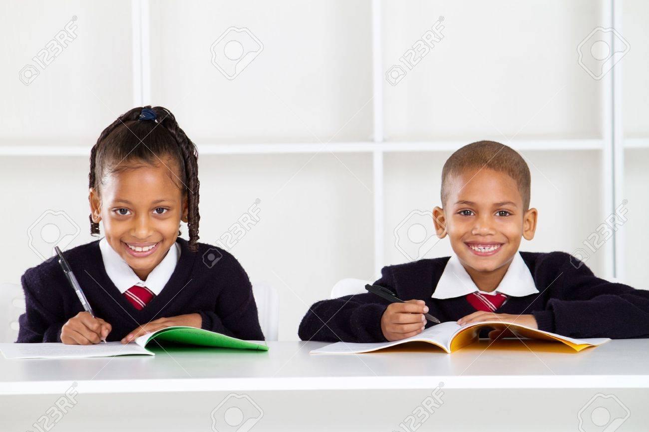Primary Students Primary School Students Happy
