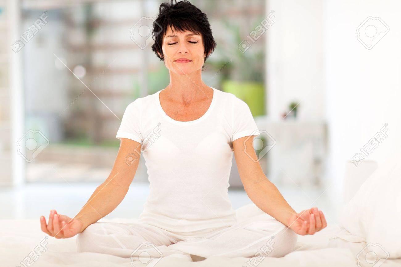 Como Practicar La Meditacion En Casa. Los Mejores Canales De Yoga En ...