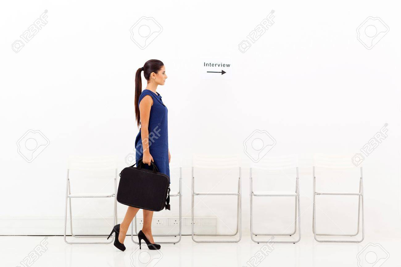young businessw going for job interview stock photo picture stock photo young businessw going for job interview