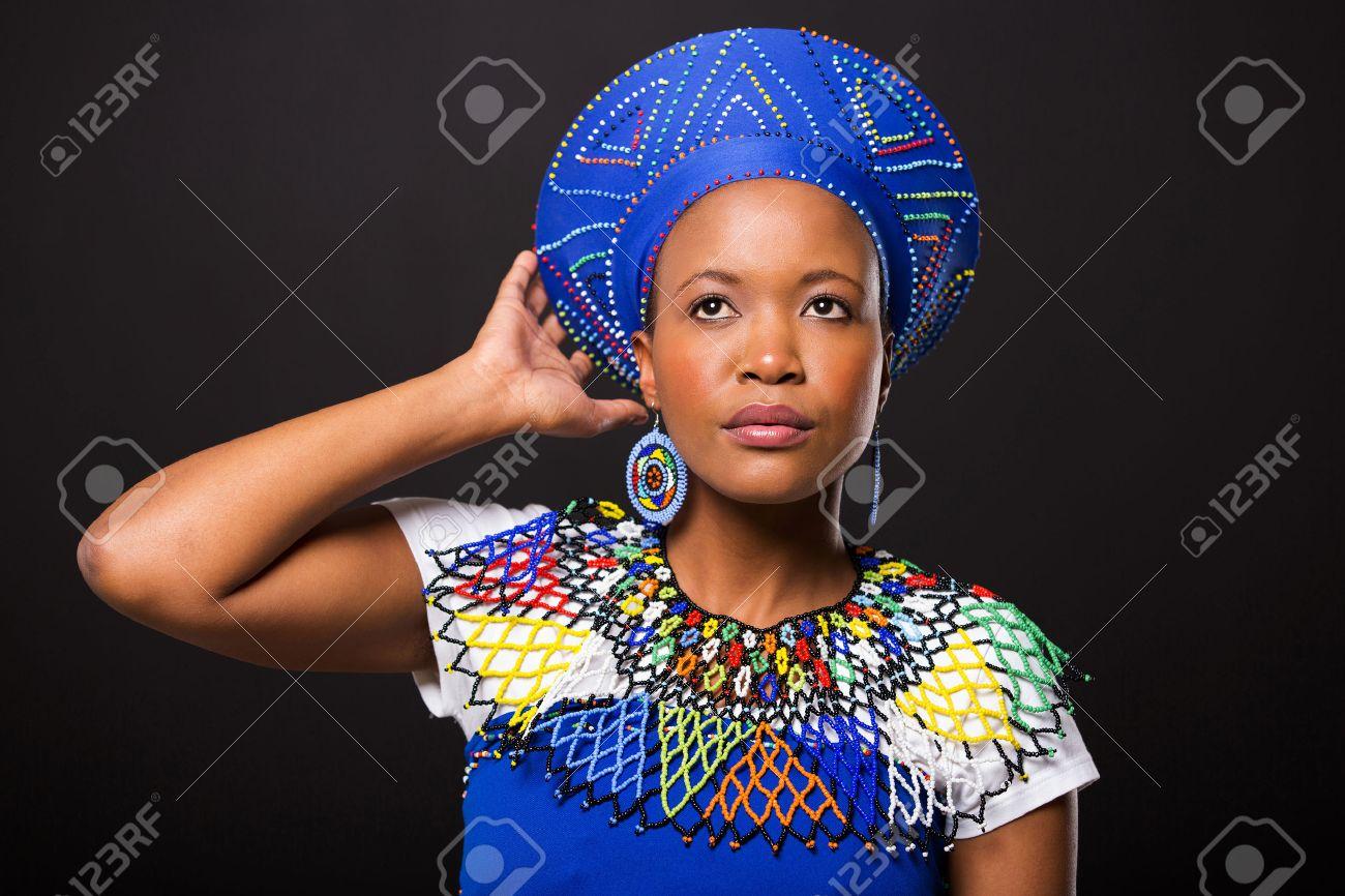 Women african pretty south Pretty Yende