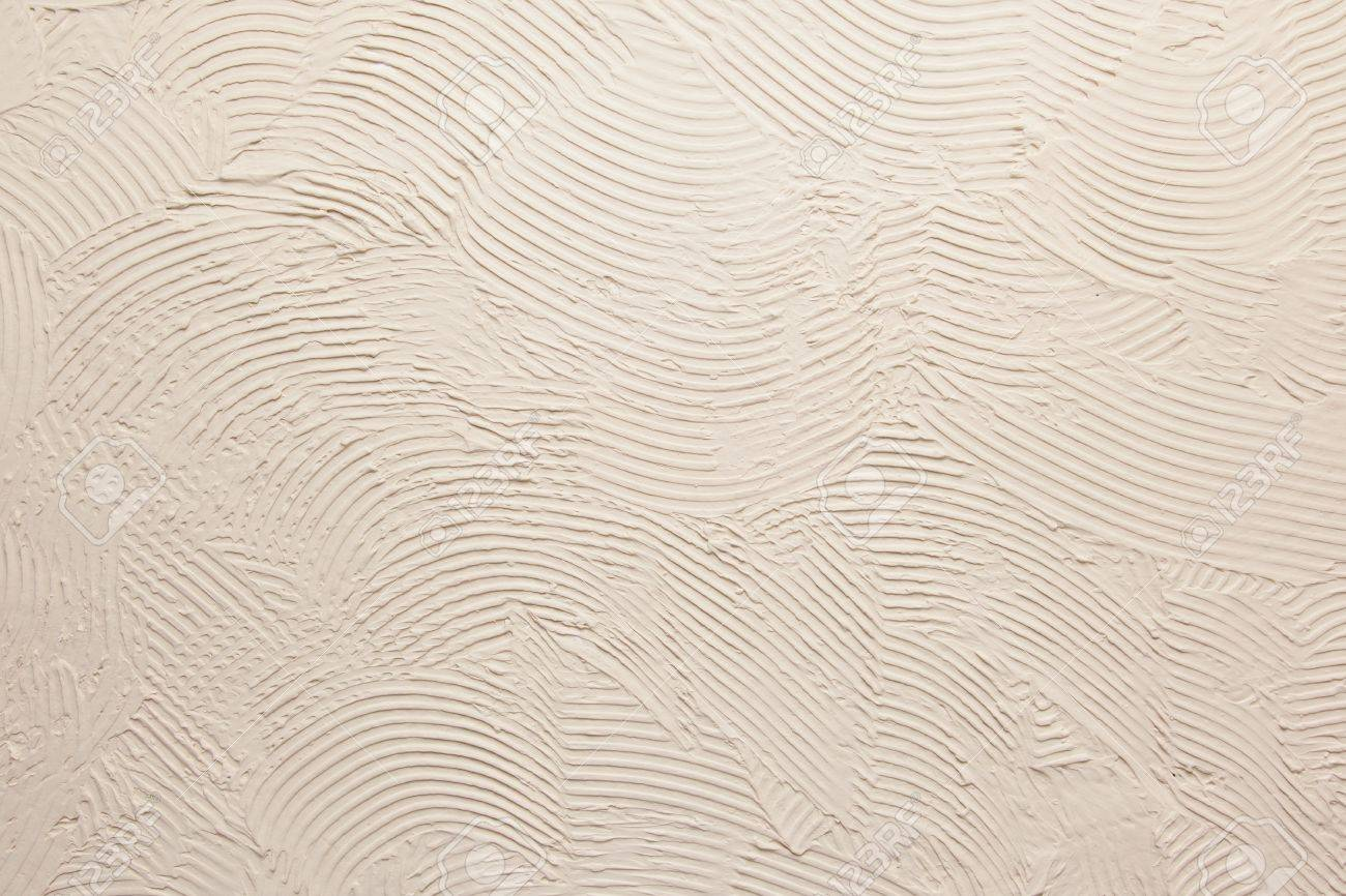 Close up of an old grey stucco wall Stock Photo - 21302113