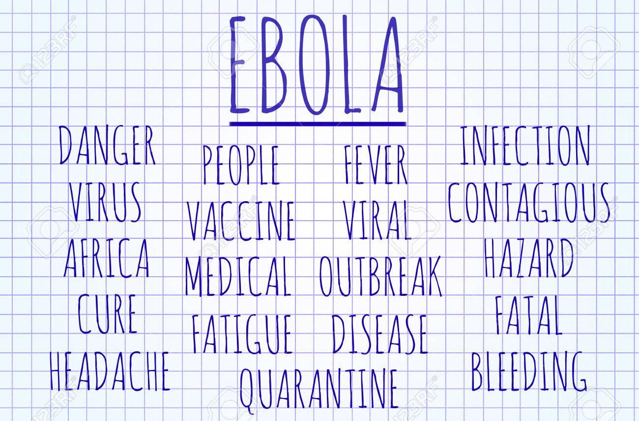 ebola paper