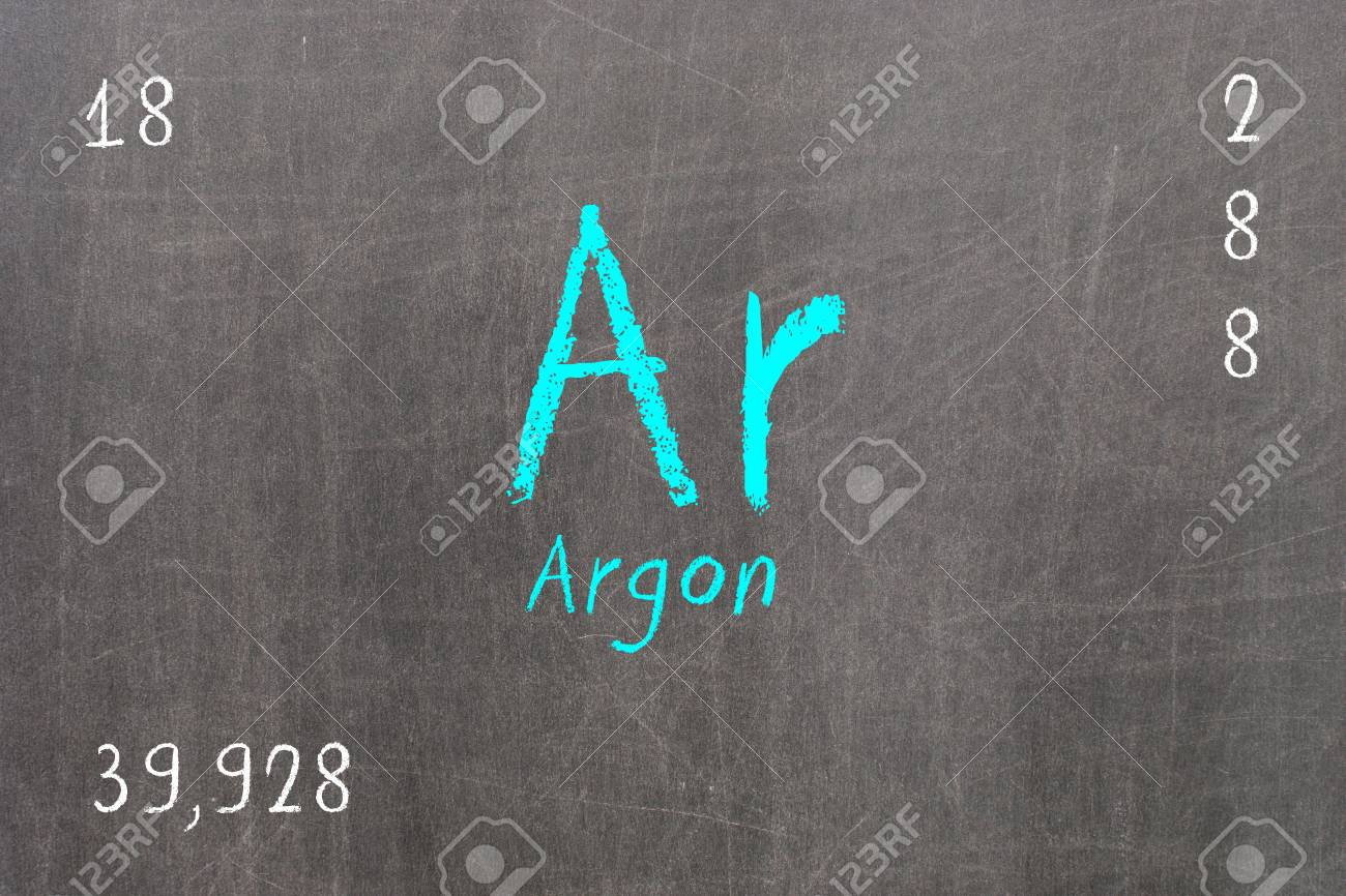 Isolated blackboard with periodic table argon chemistry stock isolated blackboard with periodic table argon chemistry stock photo 72425978 gamestrikefo Choice Image