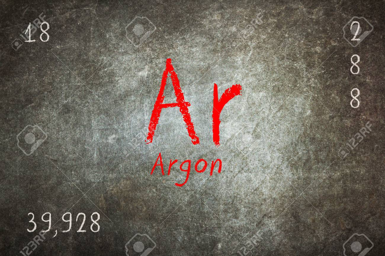Isolated blackboard with periodic table argon chemistry stock isolated blackboard with periodic table argon chemistry stock photo 72816089 gamestrikefo Choice Image