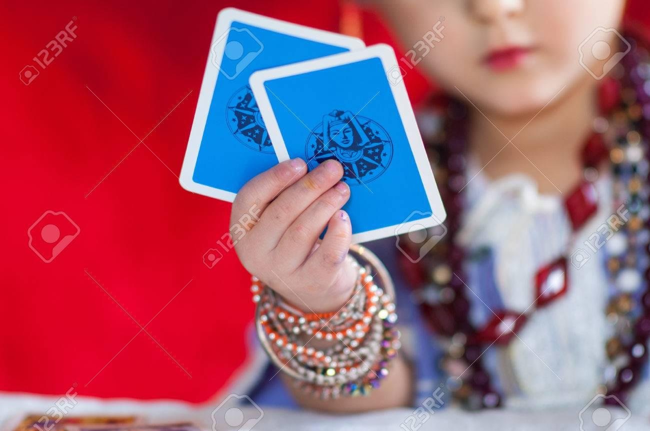 particular of fortune teller - 34311081