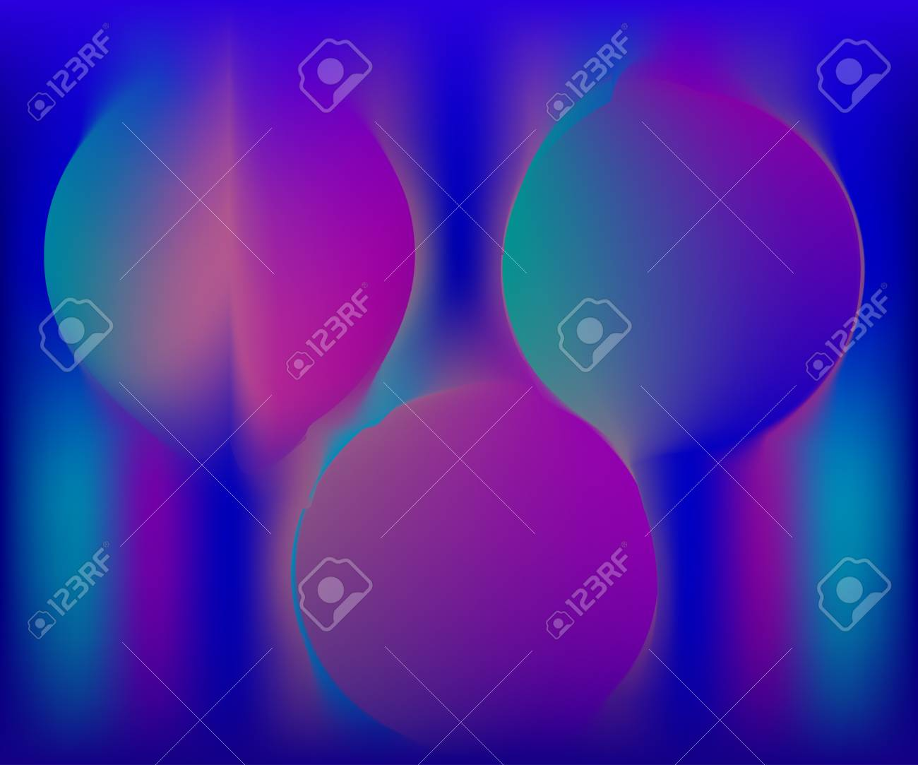 Abstract Black Neon Background With Vertical Pink, Purple Stripes Stock  Vector   93162605