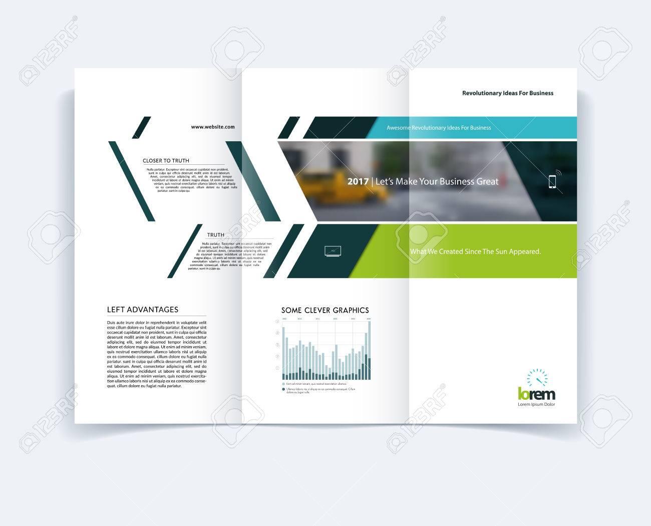 Tolle Programm Broschüren Vorlagen Ideen - Entry Level Resume ...